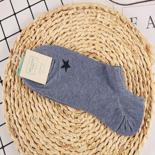 宁波男女棉袜